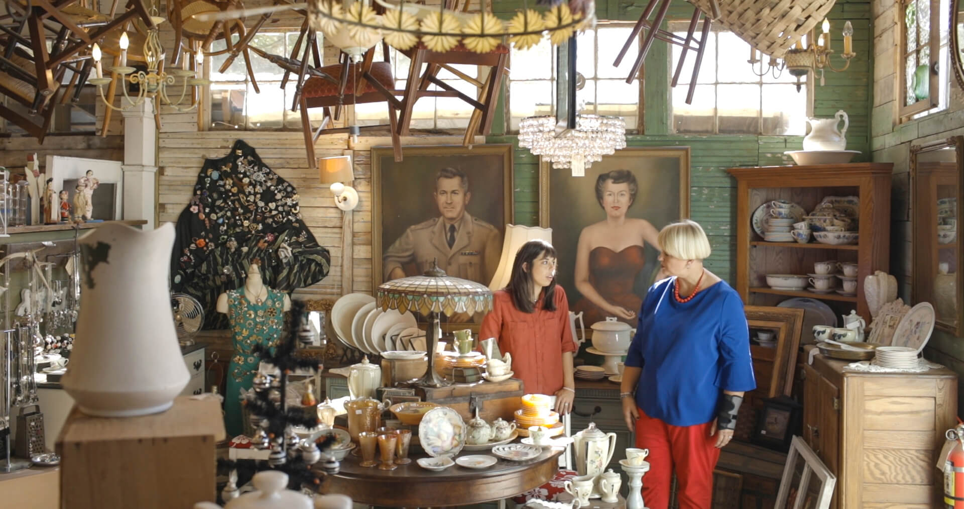Best-Kept Secrets in the Triangle: Vintage Village in Raleigh | Our